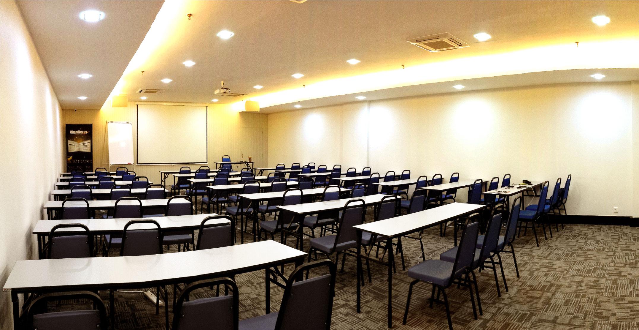 seminar room to rent in Kuala Lumpur